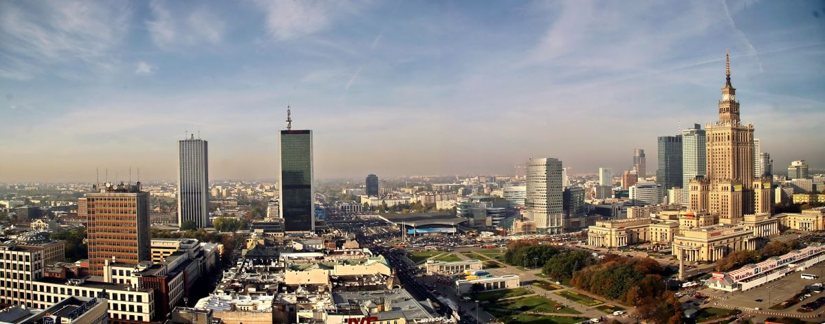 Agencja hostess - Warszawa