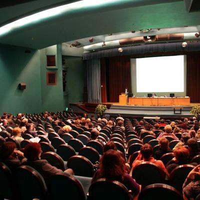 Hostessy na konferencji Warszawa