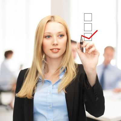 Manager zarządzający Agencją Hostess