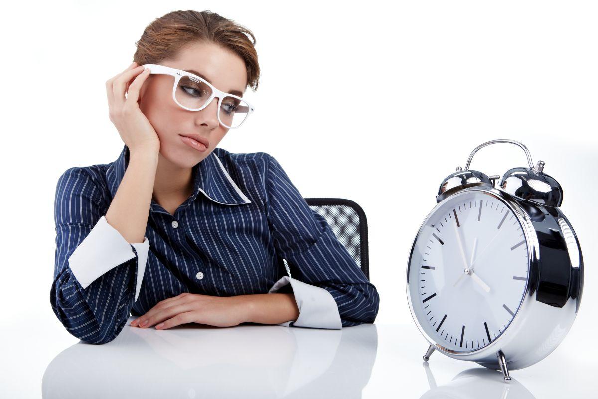 Spotkanie biznesowe w agencji hostess